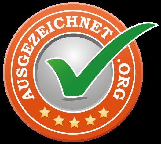 TS-Treppenlifte Düben ist bei ausgezeichnet.org