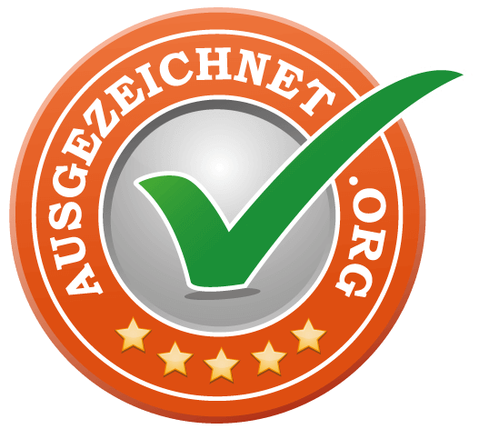 TS-Treppenlifte Schallodenbach ist bei ausgezeichnet.org