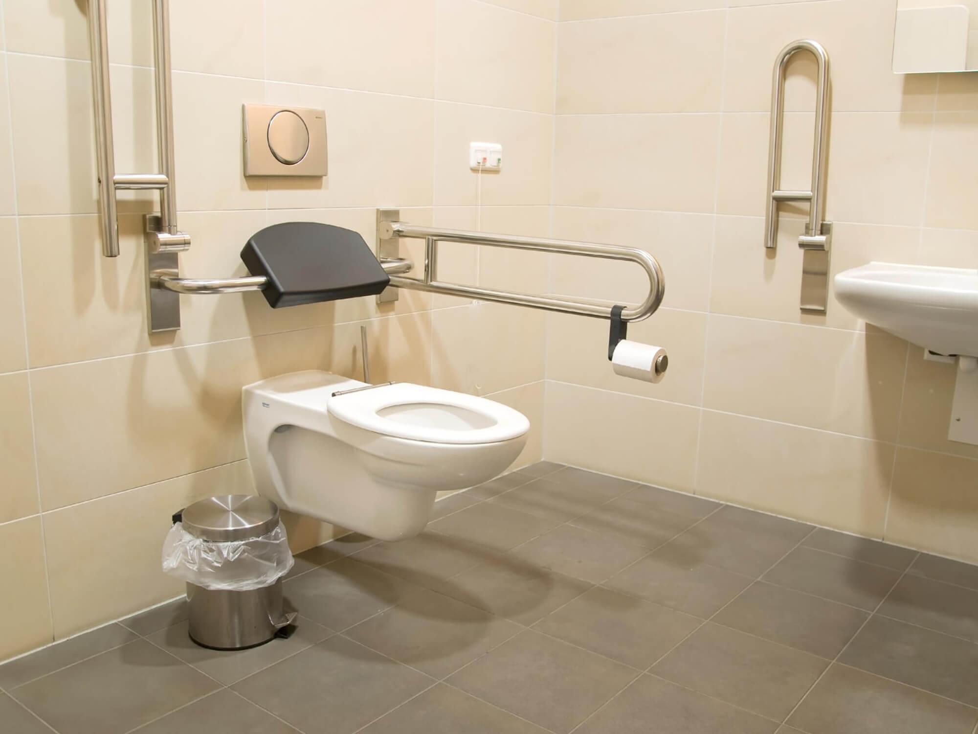 Behindertengerechtes Bad Darauf müssen Sie achten   TS Treppenlifte