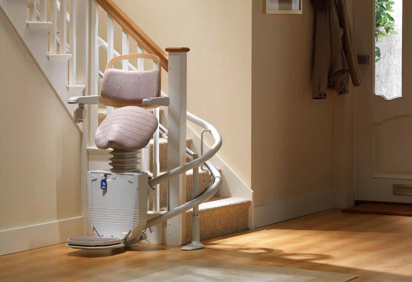 Gehen krücken treppen ohne belastung mit 24 Treppen