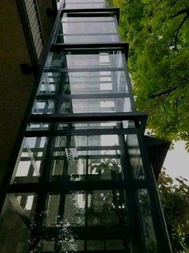 Homelift Aufzug gebraucht Qualitativer Homelift mit Einbaupauschale, alternativer Stehlift. Ideales Hilfsmittel im Alltag.