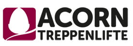 Acorn Treppenlifte Rheinland Pfalz
